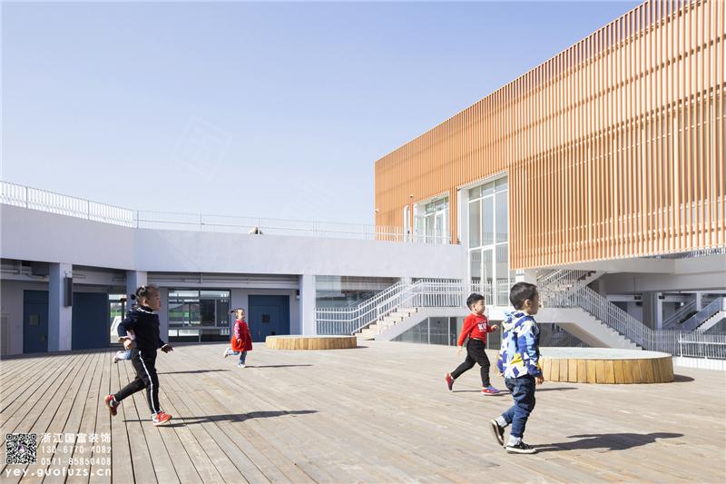 杭州幼儿园设计公司